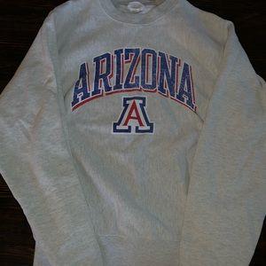 University of Arizona Reverse Wave Champion